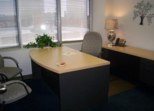 The Concierge Office Suites Private Office