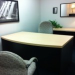 The Concierge Office Suites Private Office Space