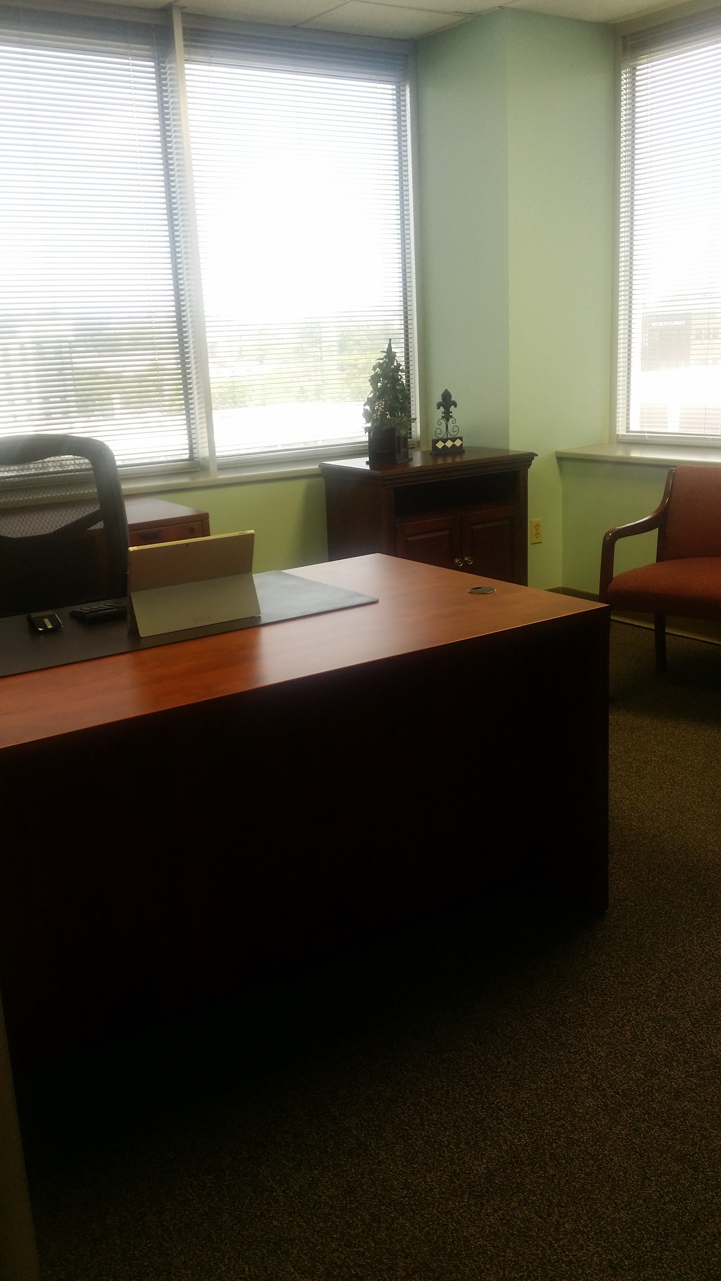 temp office space. Private Office Temp Space