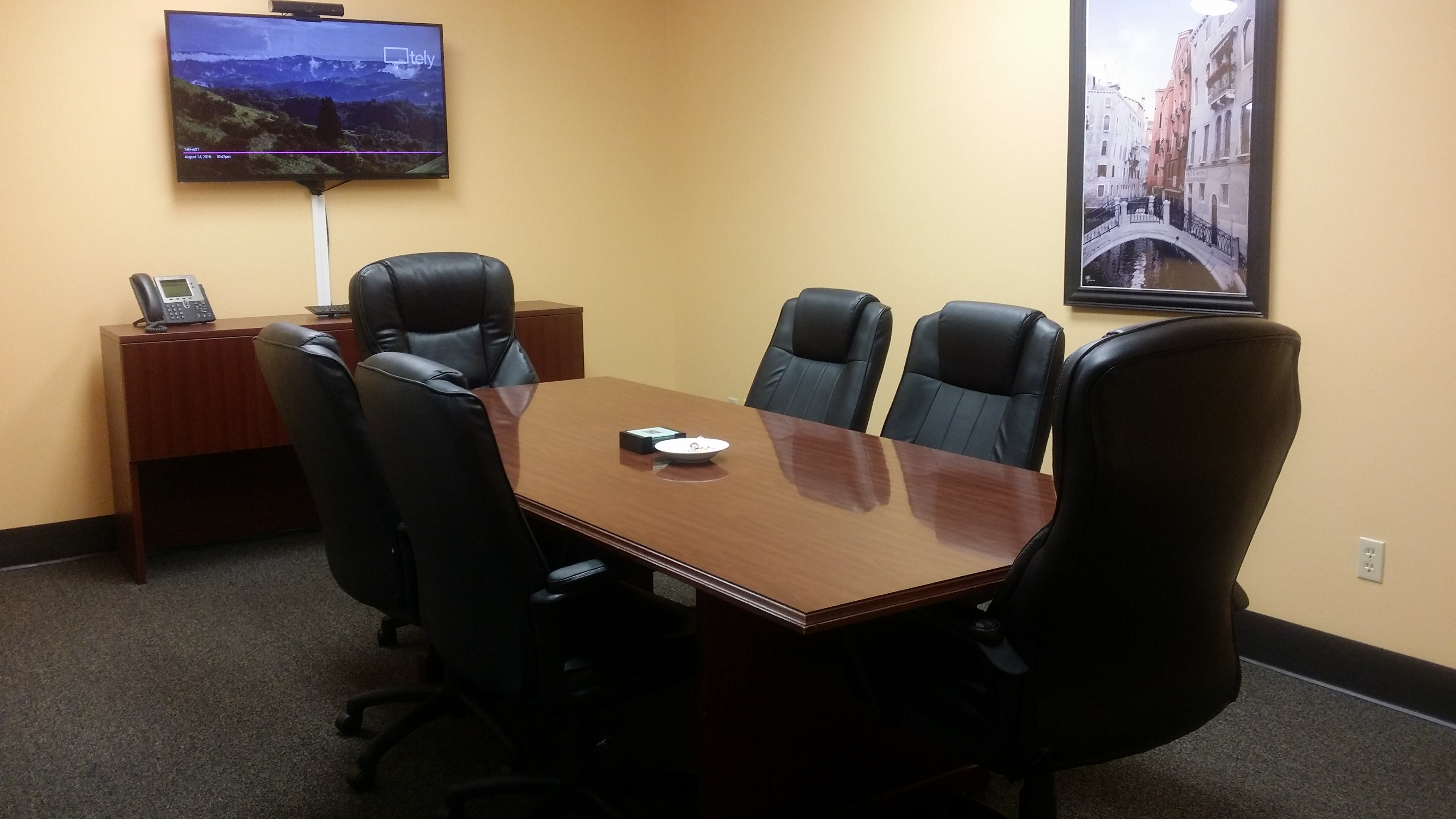 Virtual Office Positioning | The Concierge Office Suites