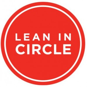 LEAN IN Logo