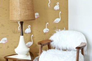 the dwell hotel - the flamingo suite