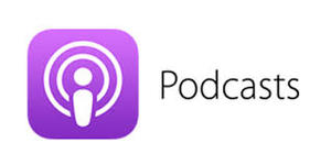 podcasts logo