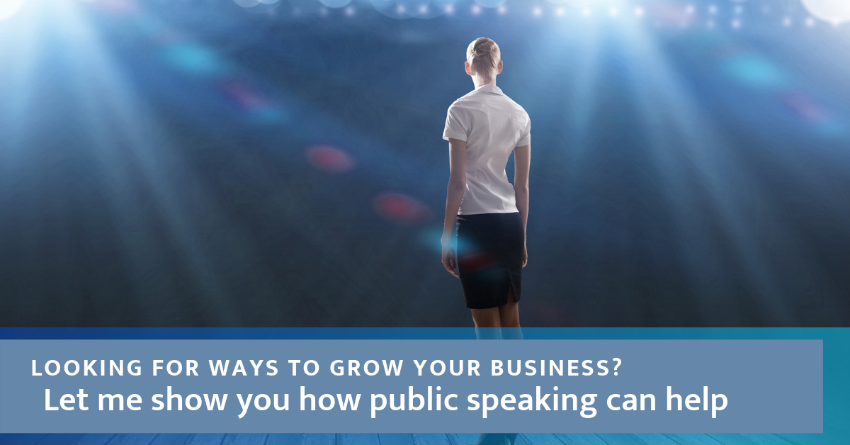 Mastering The Art of Public Speaking